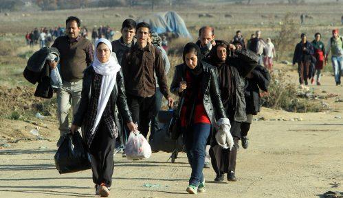Organizacije civilnog društva traže ocenu ustavnosti naredbe o ograničenju kretanja migranata 2