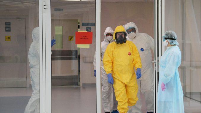 Putin: Pripreme za drugi talas korona virusa na jesen 1
