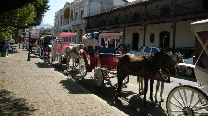 Nikaragva: Priča o dva grada 3