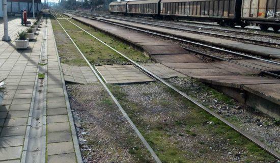 Dvodnevna obustava železničkog saobraćaja u Batajnici 13