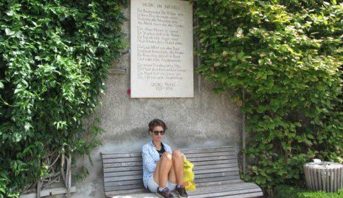 Austrija (2): Poezija na zidovima 3