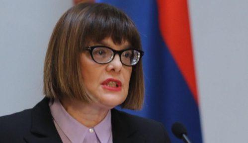 Ministarstvo kulture: Utvrditi istinu o napadima na novinare i rasvetliti ubistva 13