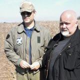 Surčin: Dvojica zastavnika obeležila godišnjicu pada vojnog helikoptera 4