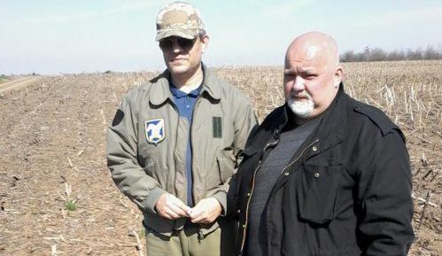 Surčin: Dvojica zastavnika obeležila godišnjicu pada vojnog helikoptera 11