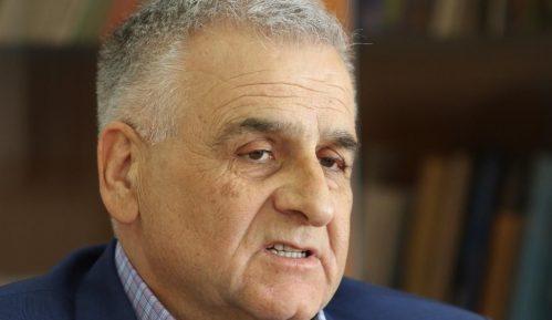 Miladin Kovačević predložen za novi mandat u Savetu guvernera NBS 1