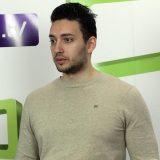 Pavle Grbović: Nećemo biti bilo čiji prateći vokal 2