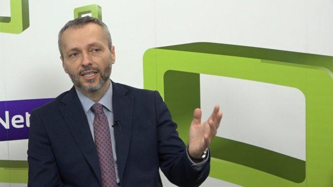 Olenik podnosi ostavku u GDF 3