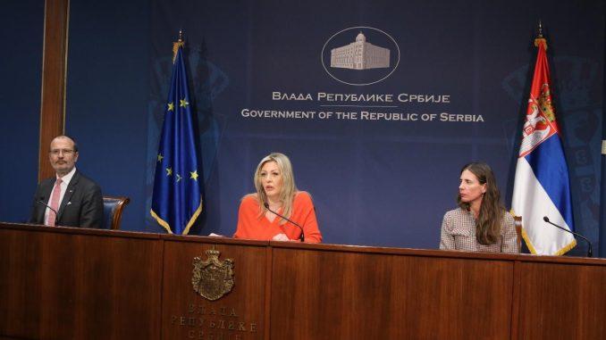 EU dala 7,5 miliona evra Srbiji za borbu protiv korona virusa 4