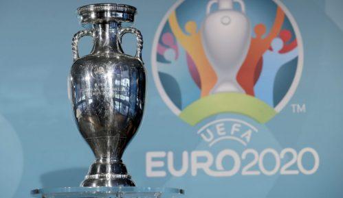 Potpredsednik Uefa: Utakmice u avgustu bez publike 14