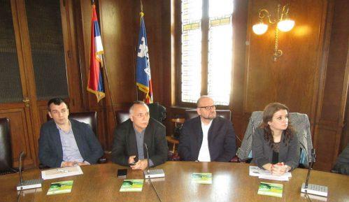 Veća izdvajanja Grada za projekte energetske efikasnosti 12