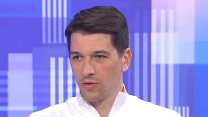 Viktor Savić: Da pored tela izlečimo i dušu (VIDEO) 1