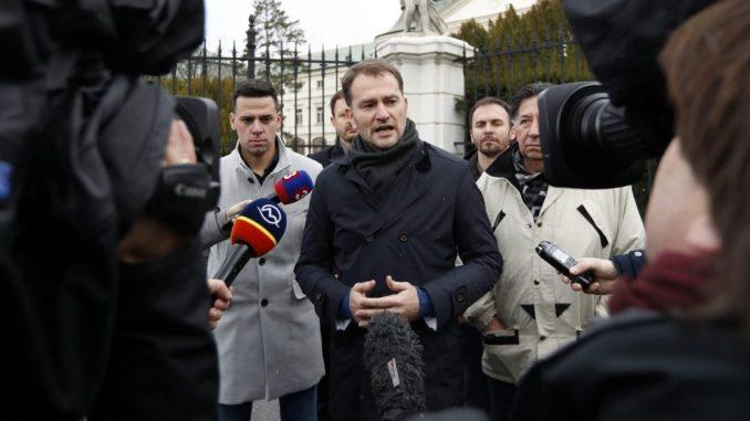 OLaNO pobednik parlamentarnih izbora u Slovačkoj 2