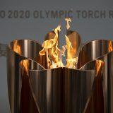 Olimpijski plamen ostaje u Fukušimi do kraja aprila 10