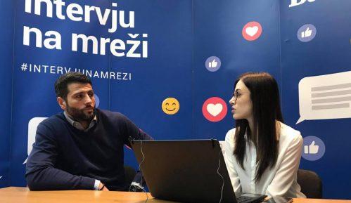 Šapić odgovarao na pitanja građana na Fejsbuku (UŽIVO) 15