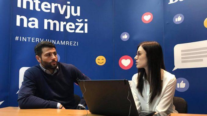Šapić odgovarao na pitanja građana na Fejsbuku (UŽIVO) 3