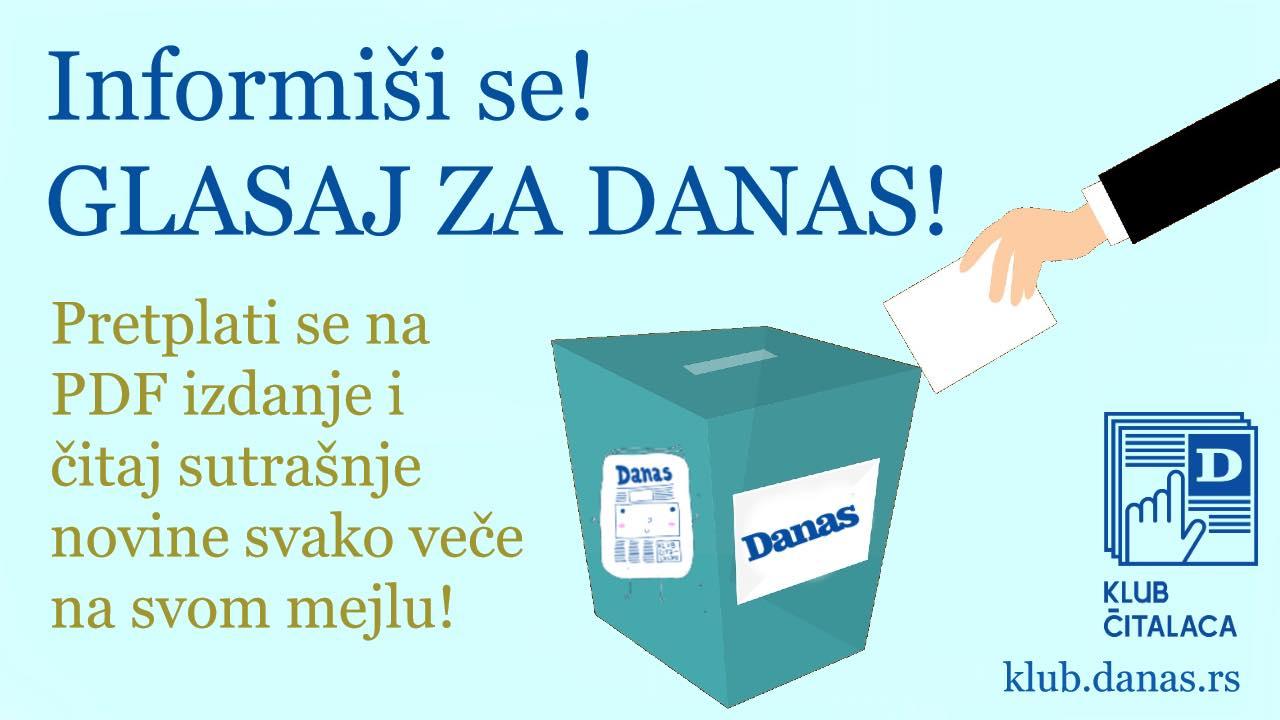 Predstavljena koalicija Ujedinjena demokratska Srbija 2