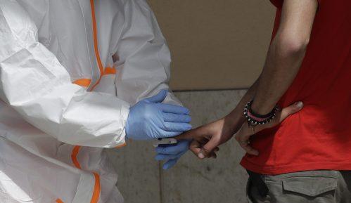 Američke snage isporučile medicinsku opremu Lombardiji 6