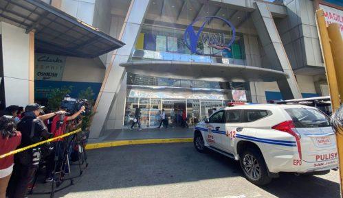 Najmanje 30 osoba u talačkoj krizi u tržnom centru na Filipinima 7