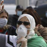 Alžirska policija rasterala protest protiv vlasti u glavnom gradu 12