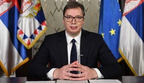 Vučić: Danas imamo 1.008 respiratora, tri puta više nego 2009. u vreme svinjskog gripa 13