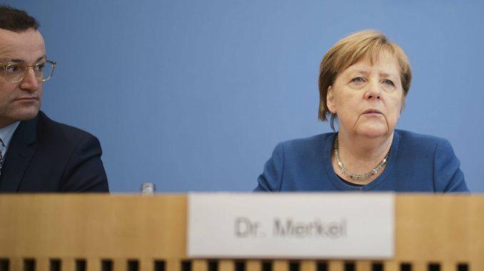 Merkel: Dogovorena zabrana ulaska u EU od 30 dana 1