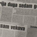 Dva viđenja sticanja pravnog statusa Crnogorske crkve pre 20 godina 5