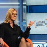 Olja Bećković: Uradila sam što bi i svaki novinar 10