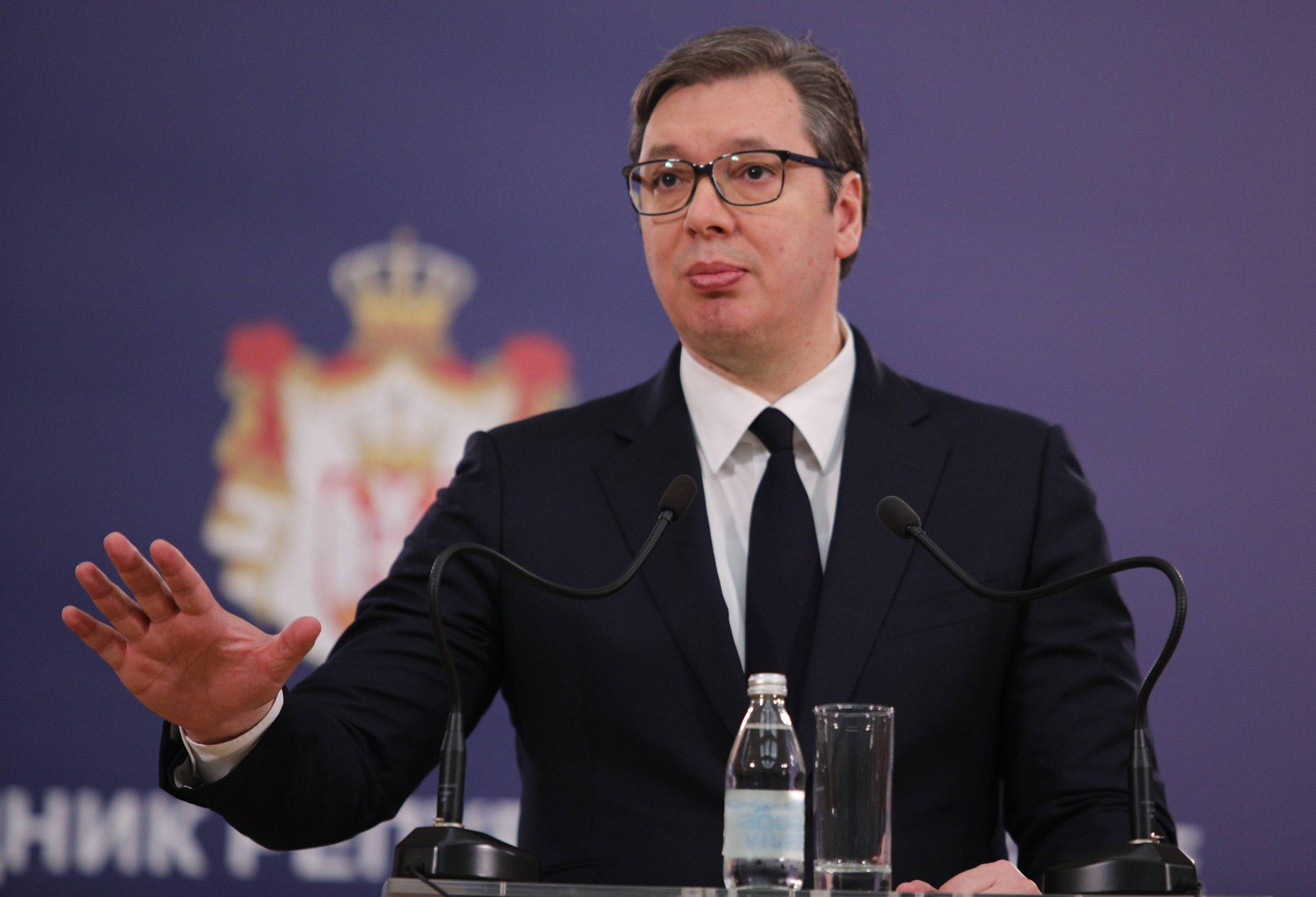 Vučić: Izbora će biti kada se izborimo sa epidemijom 1