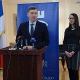 Zajedno za Srbiju: REM ćuti o Pinku 12