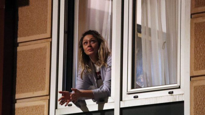 Život u izolaciji: Kako se Evropljani bore da očuvaju mentalno zdravlje 3