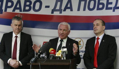 Zdrava Srbija, Bolja Srbija i pokret Zajedno za Šumadiju potpisale koalicioni sporazum 3