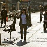 Vlada Srbije: Građani će biti obavešteni 48 sati unapred o zabrani kretanja 24 sata 9