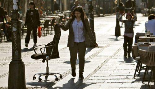 Vlada Srbije: Građani će biti obavešteni 48 sati unapred o zabrani kretanja 24 sata 12