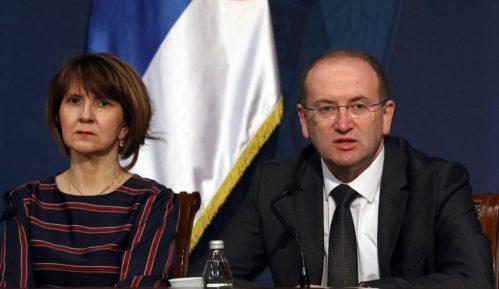 Gojković: Na respiratoru dva pacijenta, ostali u stabilnom stanju 3