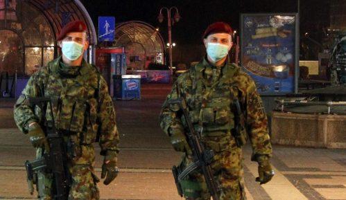 Istraživanje: U Srbiji uvedene najdrastičnije mere tokom epidemije 13