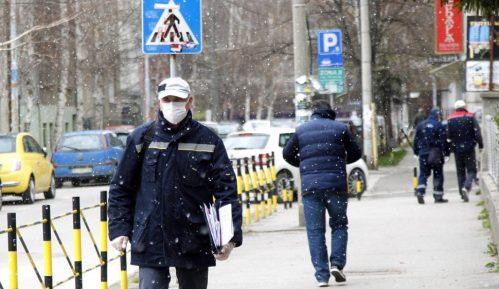Privredna komora Srbije: Smanjuje se broj obolelih u firmama 13