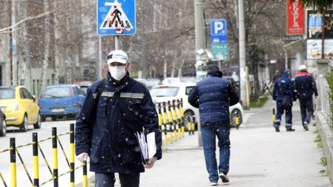 Privredna komora Srbije: Smanjuje se broj obolelih u firmama 1