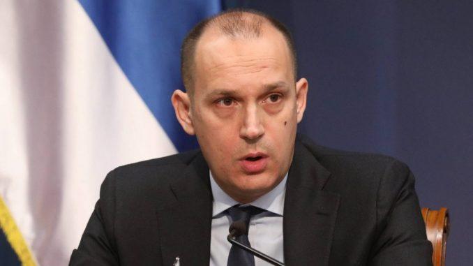 Lončar: Poštujem Željka Mitrovića i to što se nije sakrio 1