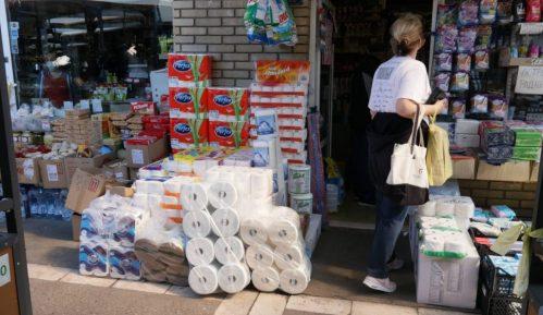 Brašno, šećer i toalet papir najtraženiji za vreme pandemije 3
