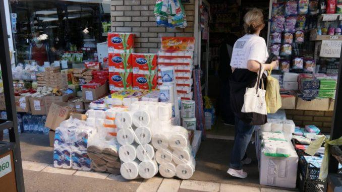 Privreda i građani Srbije u borbi protiv korona virusa 1
