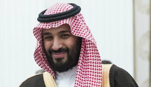 Mediji: Uhapšena tri člana saudijske kraljevske porodice 2