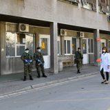 Vojni sindikat Srbije: Pripadnici Vojske zabrinuti zbog nedostatka zaštitnih sredstava 9
