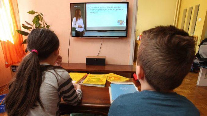 Nastava na daljinu u Vojvodini do 29. maja 1