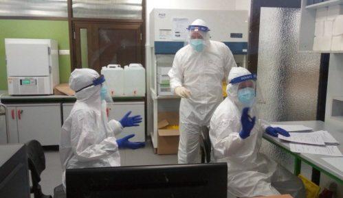 Vlada Srbije: Raspolažemo sa 260.000 PCR testova, netačni navodi da ih nema dovoljno 15