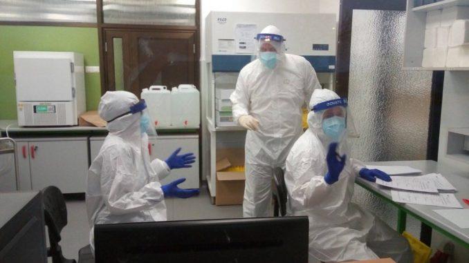 Još 48 novoobolelih od korona virusa u poslednja 24 časa, jedan preminuli 1