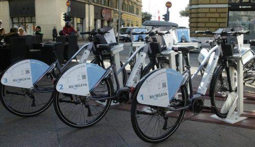 U Rijeci predstavljen sistem javnih električnih bicikala 3