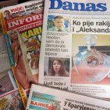 Izveštaj EK: Ne postoji ravnoteža na medijskoj sceni Srbije 10