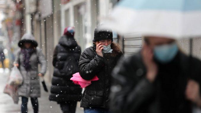 U Srbiji ukupno 384 slučaja zaraze korona virusom 1