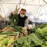 Vranje: Manja ponuda svežeg povrća i voća 11
