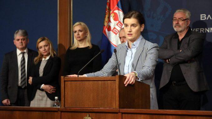 Nove mere Vlade: Bez gradskog prevoza u Srbiji, zabranjen boravak u parkovima 1